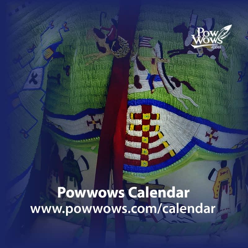 Postponed until 2021) National Powwow – Pow Wow Calendar
